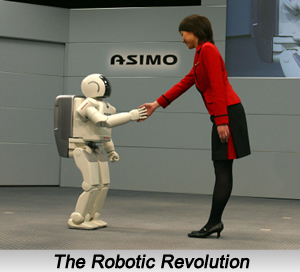 Robotic Revolution