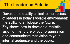 The Leader As Futurist